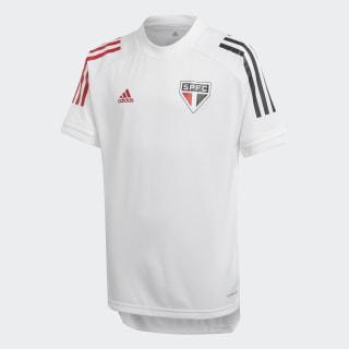 Camisa Treino São Paulo FC White FH7265