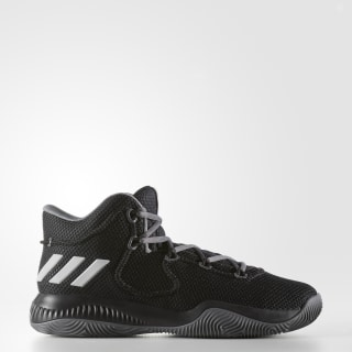 Tenis Crazy Explosive TD CORE BLACK/GREY TWO F17/GREY THREE F17 BW0943