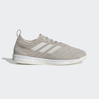 Copa 19+ Trainers Beige / Ftwr White / Solar Red F36962
