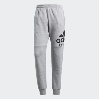 Pants Sport ID Track Medium Grey Heather CF9553