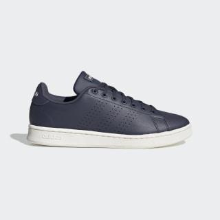 Advantage Shoes Trace Blue / Trace Blue / Cloud White EE7686