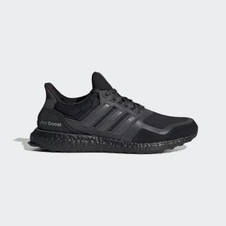 Кроссовки для бега Ultraboost S&L Core Black / Carbon / Light Granite EF1361