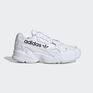 Falcon Ayakkabı Cloud White / Cloud White / Core Black EG7652
