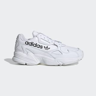 Falcon Shoes Cloud White / Cloud White / Core Black EG7652