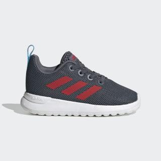 Sapatos Lite Racer CLN Onix / Scarlet / Bright Cyan EG4012