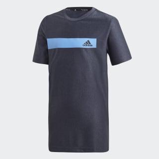 Camiseta Train Cool Black / Tech Ink ED5760