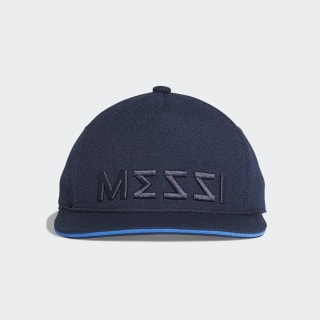 Messi Cap Collegiate Navy / Blue / Solar Yellow DW4777