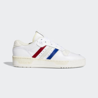Rivalry Low Shoes Cloud White / Cream White / Running White EE4961