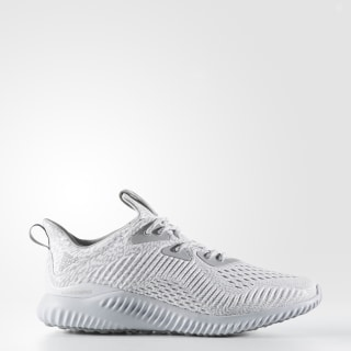 Hommes Alphabounce AMS Shoes Clegre/Mgsogr/Cblack BW0427