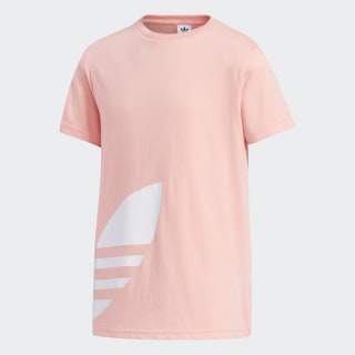 Big Trefoil Tee Glory Pink / White GD5874