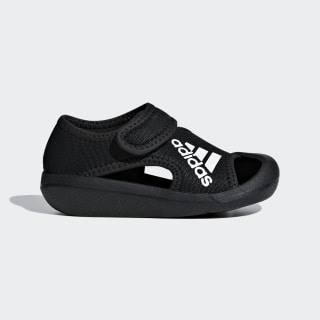 Sandalias AltaVenture core black / ftwr white / core black D97200