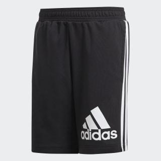 Shorts Must Haves Black / White DV0802