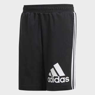 Shorts YB MH BOS SH Black / White DV0802