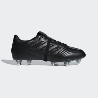 Copa Gloro 17.2 Soft Ground Fotbollsskor Core Black / Core Black / Clear Mint F35098