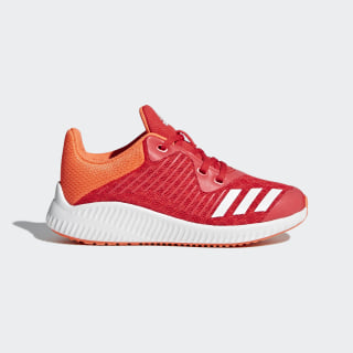 FortaRun Shoes Hi-Res Red / Cloud White / Hi-Res Orange CP9989