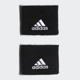 Tennis Wristband Small Black / White / White FK0912