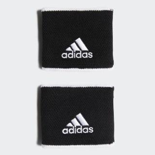 Tennis Wristband Small Black / White / White FK0912