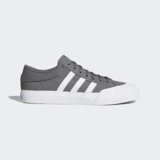Matchcourt Shoes Grey Four/Ftwr White/Gum 4 CQ1113