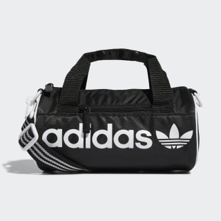 Santiago Duffel Bag Black CK5071