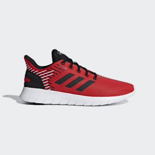 Tênis Asweerun Active Red / Core Black / Cloud White F36995