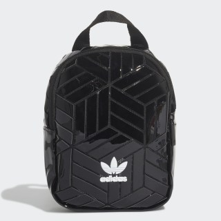 Mini 3D Backpack Black FL9679