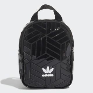 Mini 3D Backpack Black FL9679