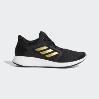 Edge Lux 3 Shoes Core Black / Gold Metallic / Cloud White EG1289