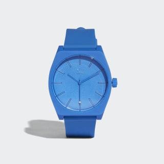 PROCESS_SP1 Horloge Blue CJ6357