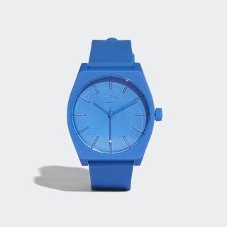 PROCESS_SP1 Uhr Blue CJ6357