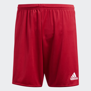 Parma 16 Shorts Power Red / White AJ5887