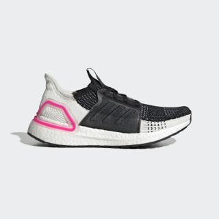 Sapatos Ultraboost 19 Core Black / Core Black / Cloud White EF1625