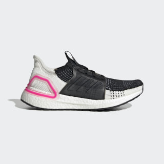 Ultraboost 19 Shoes Core Black / Core Black / Cloud White EF1625