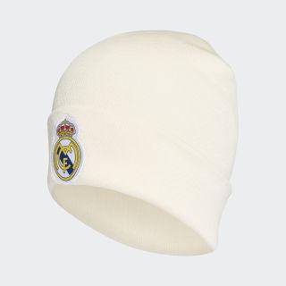 Real Madrid Mütze Core White / Black CY5598