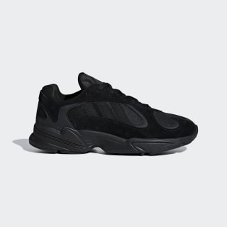 Yung 1 Shoes Core Black / Core Black / Carbon G27026