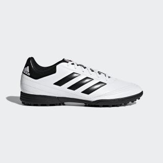 Zapatos de Fútbol para césped artificial Goletto 6 FTWR WHITE/SOLAR RED/CORE BLACK AQ4302