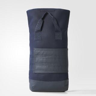 Roll-Top Backpack Legend Ink BQ8139