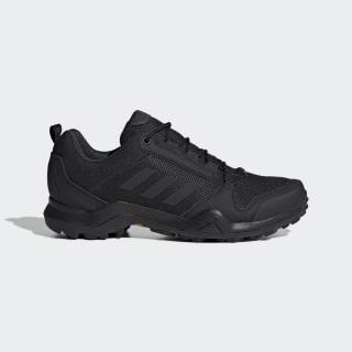 Terrex AX3 GORE-TEX Yürüyüş Ayakkabısı Core Black / Core Black / Carbon BC0516