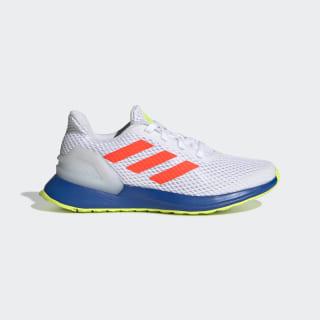 Кроссовки для бега RapidaRun Messi Cloud White / Solar Red / Solar Yellow G27101