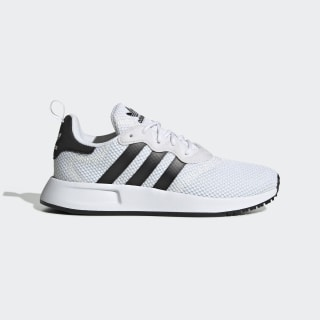Sapatos X_PLR S Cloud White / Core Black / Cloud White EF6094