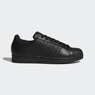 Buty Superstar Foundation Shoes Core Black AF5666