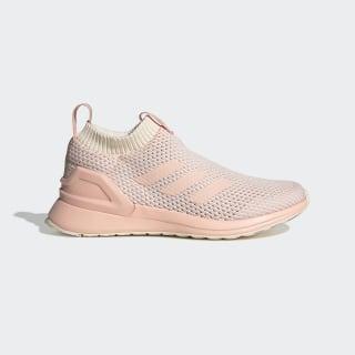 Кроссовки для бега RapidaRun ecru tint s18 / glow pink / ecru tint s18 G27499