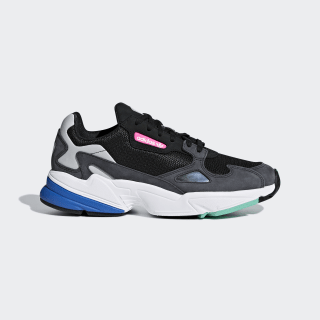 Falcon Shoes Core Black / Carbon / Grey Two F35270