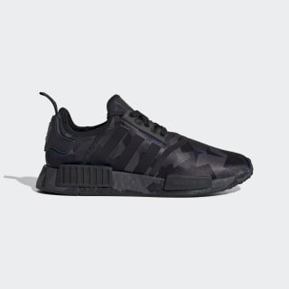 NMD_R1 Shoes Core Black / Grey Six / Carbon EF4263