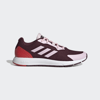 Verum Shoes Maroon / Clear Pink / Active Red EE9935