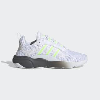Haiwee Shoes Cloud White / Signal Green / Core Black EF5793