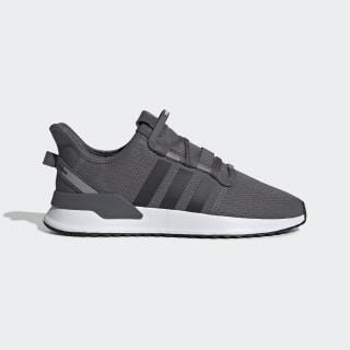 Chaussure U_Path Run Grey / Core Black / Cloud White EE7163