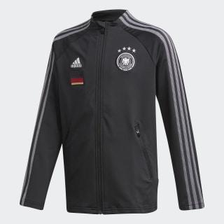 Giacca Anthem Germany Black FI1463