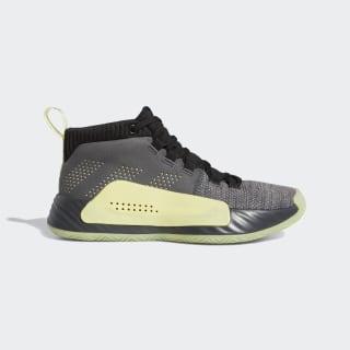 Dame 5 Shoes Grey Six / Grey Four / Core Black F97253