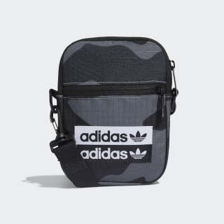 Camo Festival Bag Multicolor / Mgh Solid Grey EI8968