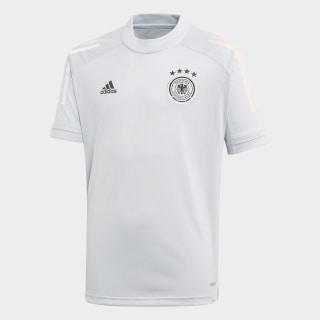 T-shirt da allenamento Germany Clear Grey FI0752